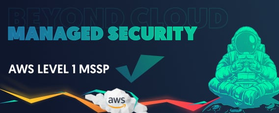 Observian Achieves AWS Level 1 MSSP Competency Status